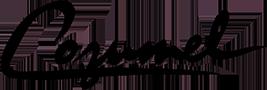 Cozumel style tendance mode femme Logo